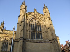 Wakefield Cathedral 5