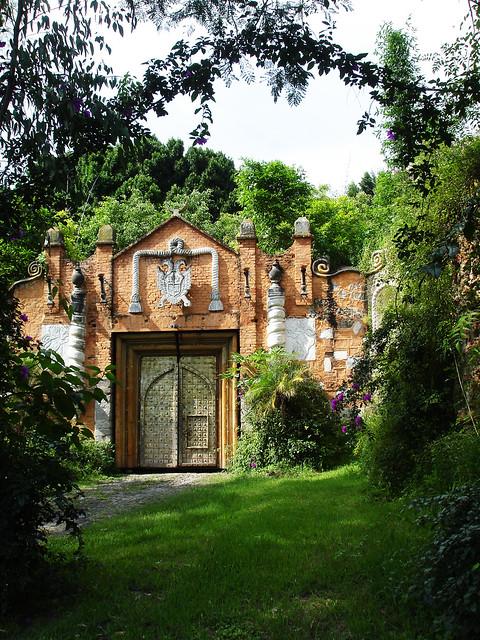 Flickriver most interesting photos from jardines de la for Jardines de la hacienda