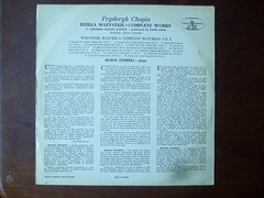 Mazurkas (4) op.24 Chopin