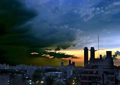 Tormenta 23-10-09 II - 10-23-09 Storm II