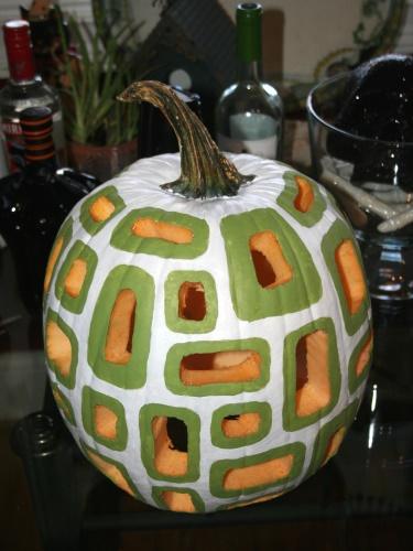 My Pumpkin - 09