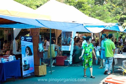 salcedo flea market