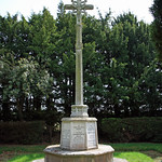 War memorial St Andrew
