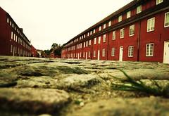 Copenhagen Kastellet