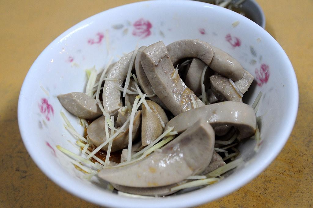 台南阿明豬心冬粉