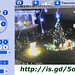 Christmas Light Cam is now live by slworking2