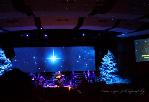 Hosanna! Christmas Eve service