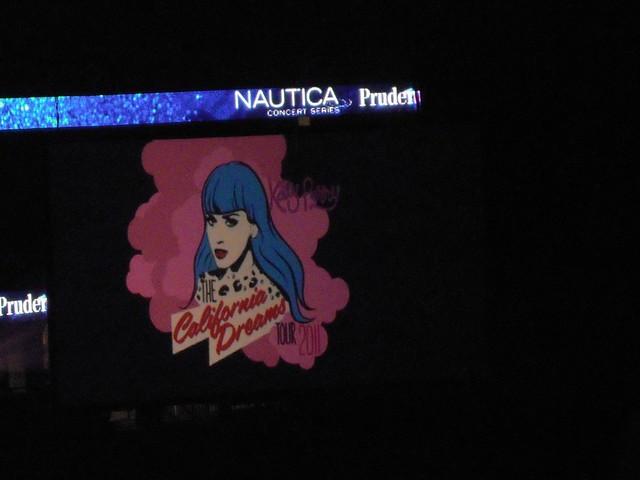 Katy Perry's California Dreams Tour Logo | Flickr - Photo ... Katy Perry Tour
