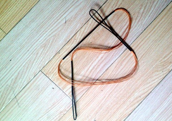bow string
