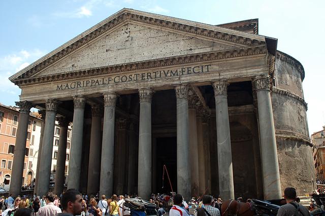 at. the. pantheon! (5)