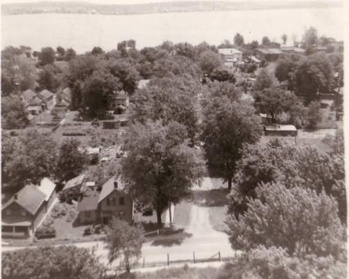 houses 1960s