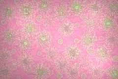 Funky Pink and Green Background ~ Free