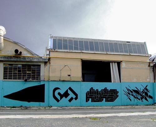 108, CT, Kurz, Graphic Surgery. Torino 2009