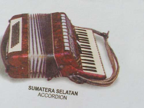 alat musik akordeon (sumsel)