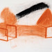 senza titolo, 2006 tecnica mista su carta cm. 35x25