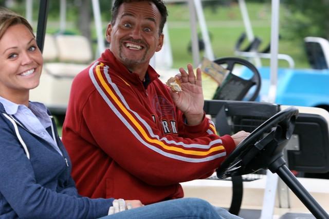 2009 Foundation Golf Tournament