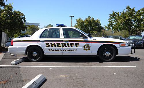 Solano County Sheriff Academy Solano County Sheriff 39 s Car