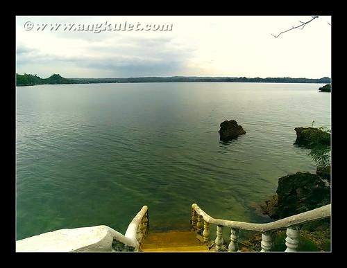 Villa Igang Resort vista
