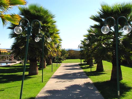 Jardines Rosa Agustina