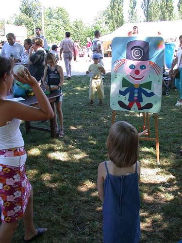 promotions - fête des écoles (2003)