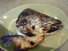 Ugliest Fish Head