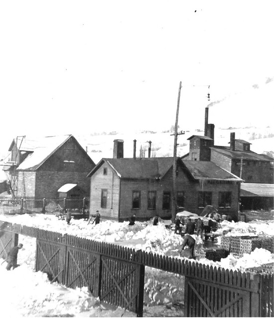 Quincy Mining Company Historic District | Flickr - Photo ...