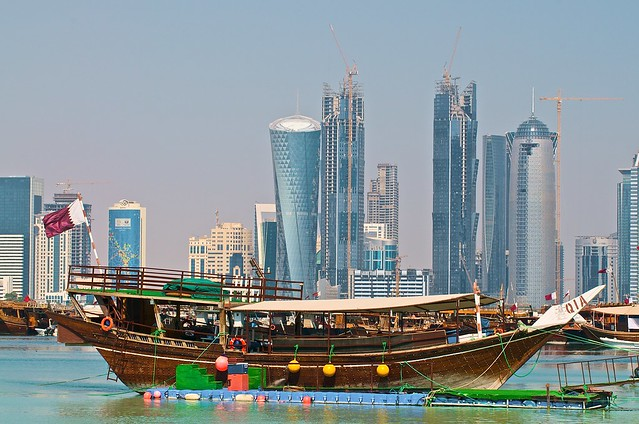 Things to do in Qatar