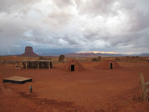 REZ, Monument Valley, The View Hotel, Navaj… IMG_1325