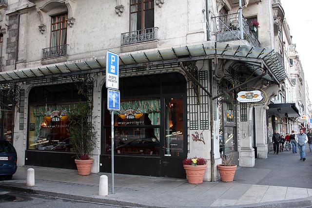 Central Perk Cafe Cedarhurst Ny  Ef Bf Bdtats Unis
