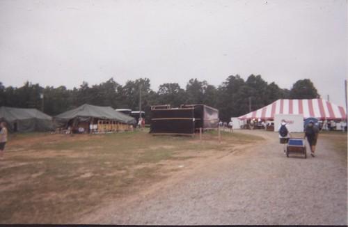 bsa fortaphill northeastregion nationalscoutjamboree2005