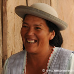A Good Laugh - Tarija, Bolivia