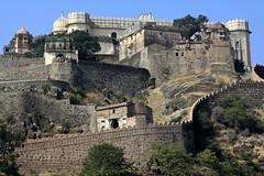 Udaipur Kumbalgarh