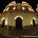 Santo Domingo Church - Cuenca, Ecuador