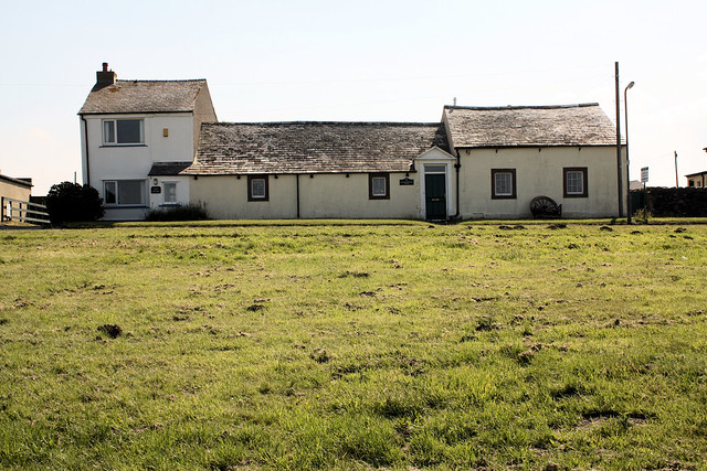 Friends Meeting House, Allonby