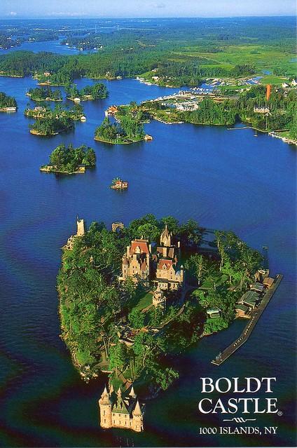 Boldt Castle 1