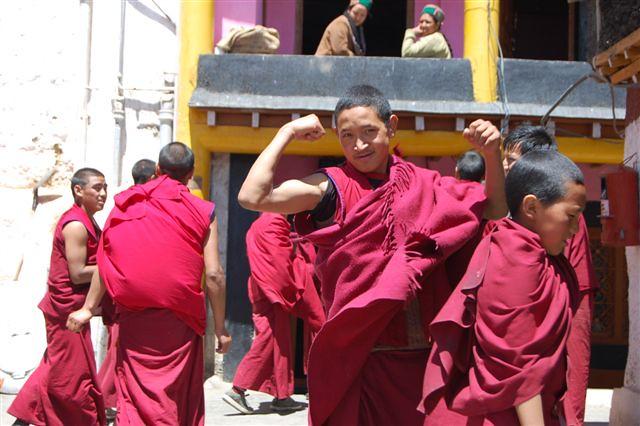 KI_Spiti_Gompa_Monks_DEC_0312