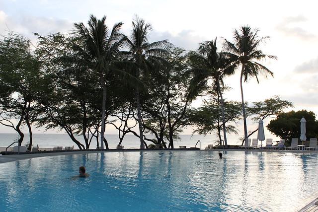 Hapuna Beach Prince Hotel Webcam
