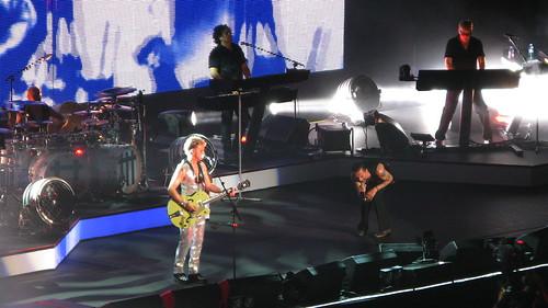 música, Depeche Mode