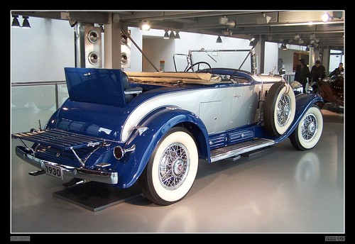 pictures of cadillac cars