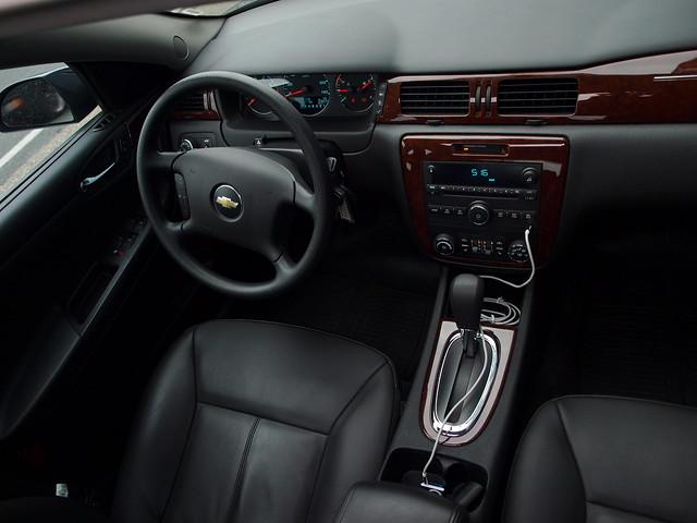 2009 Chevrolet Impala 5