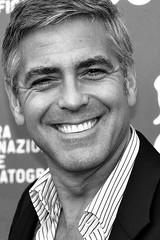 George Clooney, Taurus Men
