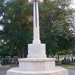 Newark-On-Trent Cemetery we will Remember them