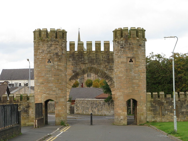 Larkhall United Kingdom  City pictures : Larkhall definition/meaning