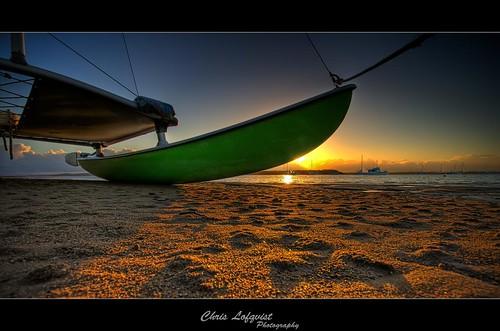 beach sunrise sand bec hdr katamaran sigma1020 mywinners canon400d pointhalloran saariysqualitypictures awardedbipg