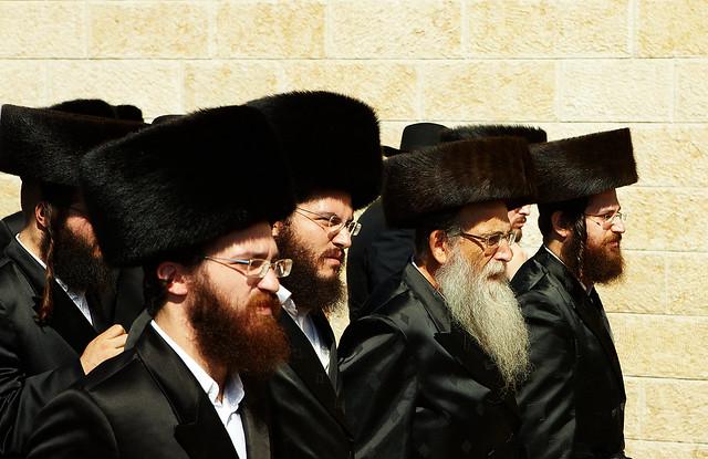 wieso werden juden gehasst