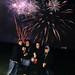 Brunel University Fireworks Display 2009 by Brunel University London