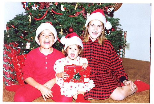 4153406273 317a5da5b8 Old Christmas pics