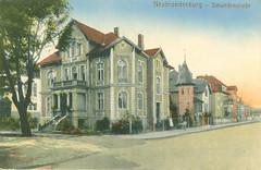 AK Sonstige Neubrandenburg