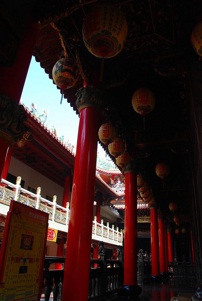 台南‧鹿耳門天后宮