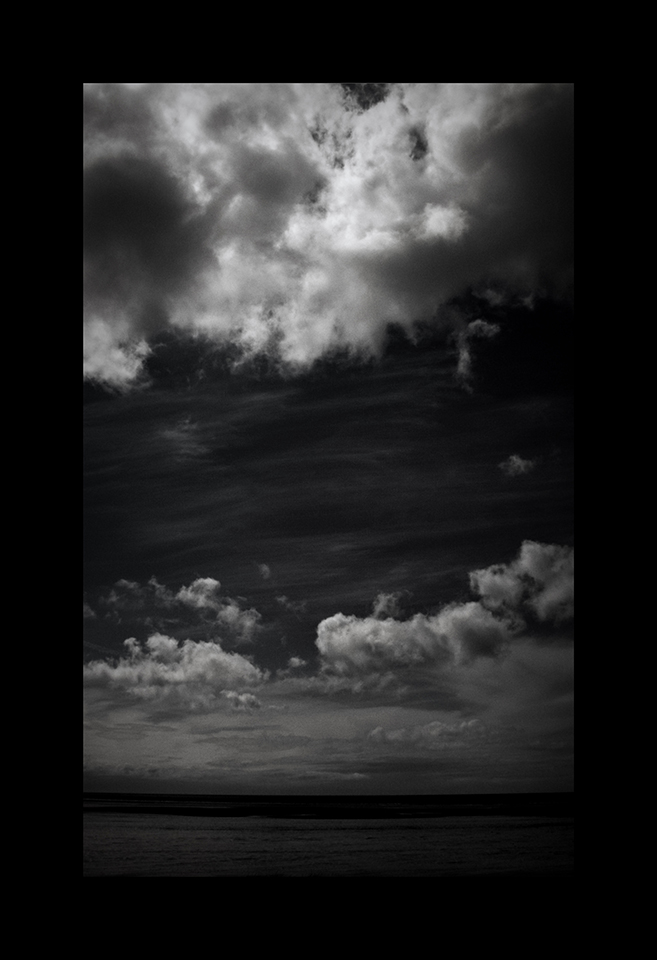 Cloudscapes: Clouds by Nicholas M Vivian